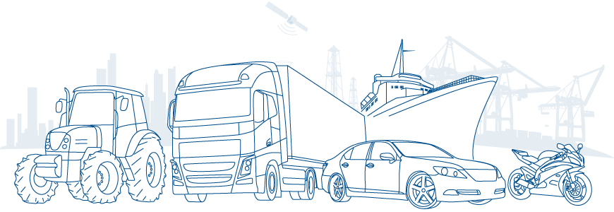 Fleet managment