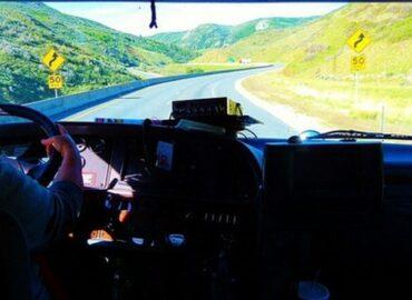 truck driver 0 1