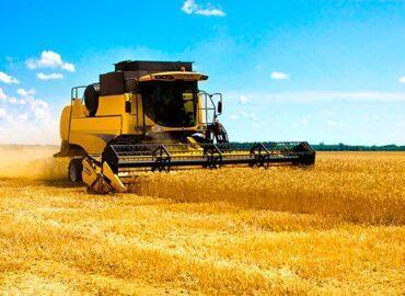 Оптимизация уборки урожая на агропредприятиях
