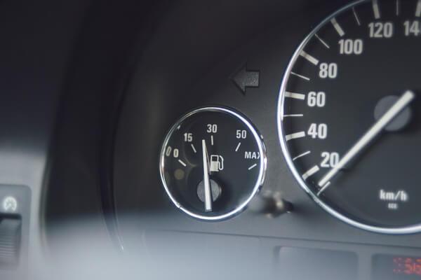 GPS контроль уровня и расхода топлива