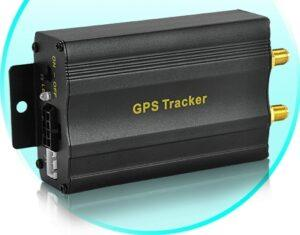 Разница показаний пробега по одометру (спидометру) и системы мониторинга GPS