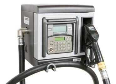Топливозаправочная колонка MC-BOX PIUSI